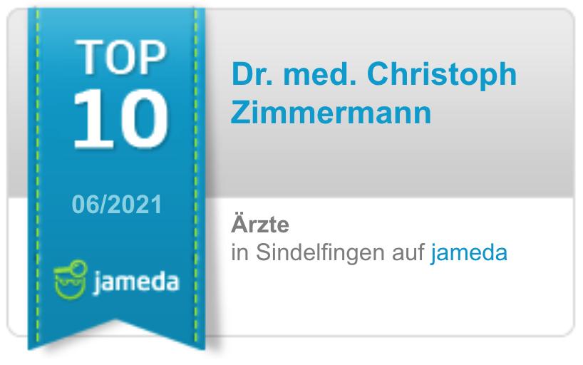 Top 10 Jameda Sindelfingen